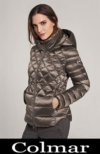 New Arrivals Colmar Down Jackets 2018 2019 Women's 43