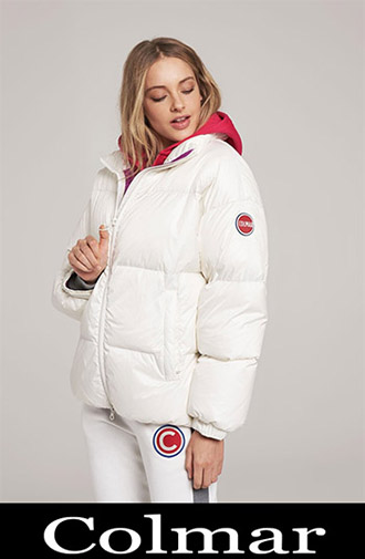 New Arrivals Colmar Down Jackets 2018 2019 Women's 48