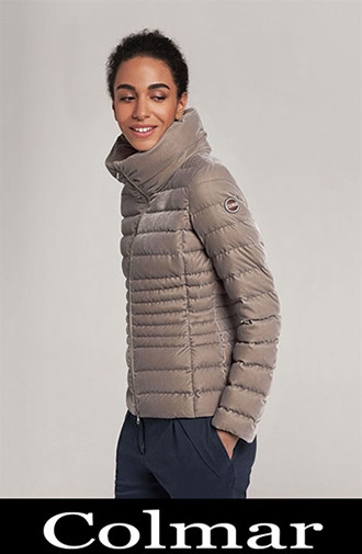 New Arrivals Colmar Down Jackets 2018 2019 Women's 52