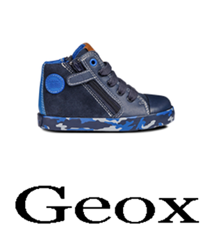 New Arrivals Geox Child Shoes 2018 2019 Fall Winter 1