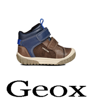 New Arrivals Geox Child Shoes 2018 2019 Fall Winter 11