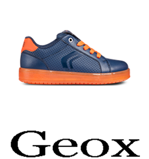 New Arrivals Geox Child Shoes 2018 2019 Fall Winter 13