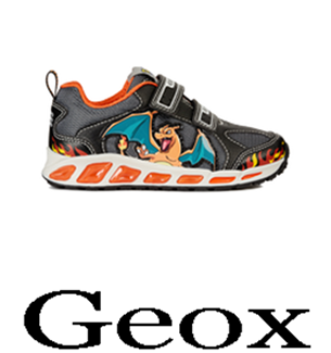 New Arrivals Geox Child Shoes 2018 2019 Fall Winter 16