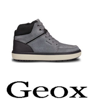 New Arrivals Geox Child Shoes 2018 2019 Fall Winter 18