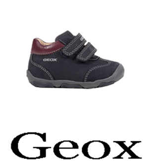 New Arrivals Geox Child Shoes 2018 2019 Fall Winter 2