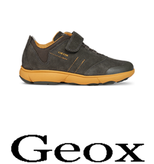 New Arrivals Geox Child Shoes 2018 2019 Fall Winter 20