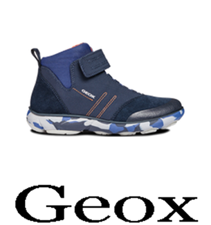 New Arrivals Geox Child Shoes 2018 2019 Fall Winter 21
