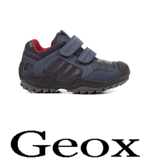 New Arrivals Geox Child Shoes 2018 2019 Fall Winter 22