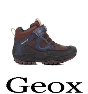 New Arrivals Geox Child Shoes 2018 2019 Fall Winter 23