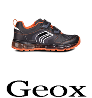 New Arrivals Geox Child Shoes 2018 2019 Fall Winter 24