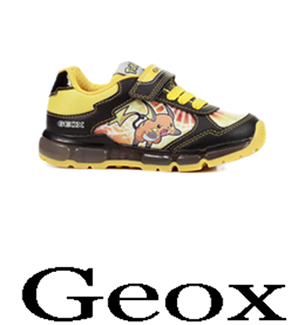 New Arrivals Geox Child Shoes 2018 2019 Fall Winter 25