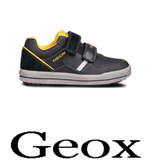 New Arrivals Geox Child Shoes 2018 2019 Fall Winter 26