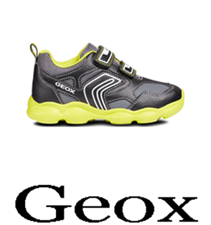 New Arrivals Geox Child Shoes 2018 2019 Fall Winter 27
