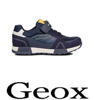 New Arrivals Geox Child Shoes 2018 2019 Fall Winter 28