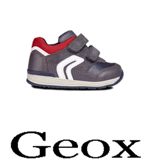 New Arrivals Geox Child Shoes 2018 2019 Fall Winter 3