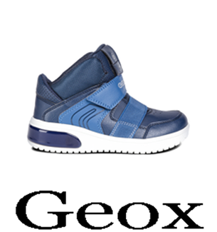 New Arrivals Geox Child Shoes 2018 2019 Fall Winter 30