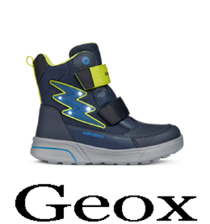 New Arrivals Geox Child Shoes 2018 2019 Fall Winter 32