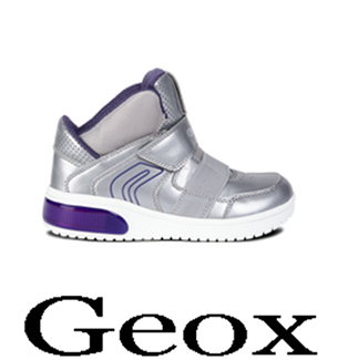 New Arrivals Geox Child Shoes 2018 2019 Fall Winter 33