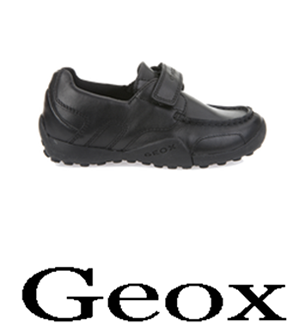 New Arrivals Geox Child Shoes 2018 2019 Fall Winter 34
