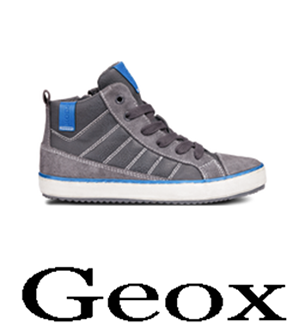 New Arrivals Geox Child Shoes 2018 2019 Fall Winter 35