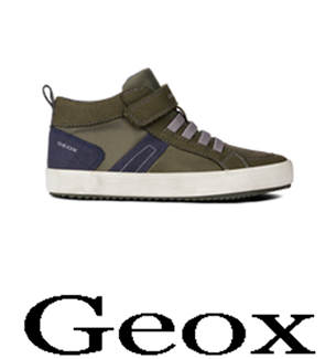 New Arrivals Geox Child Shoes 2018 2019 Fall Winter 36