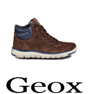 New Arrivals Geox Child Shoes 2018 2019 Fall Winter 37