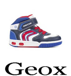 New Arrivals Geox Child Shoes 2018 2019 Fall Winter 38
