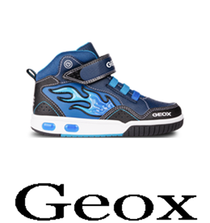 New Arrivals Geox Child Shoes 2018 2019 Fall Winter 39