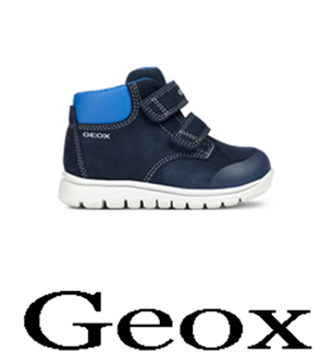 New Arrivals Geox Child Shoes 2018 2019 Fall Winter 4