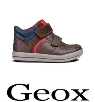 New Arrivals Geox Child Shoes 2018 2019 Fall Winter 40