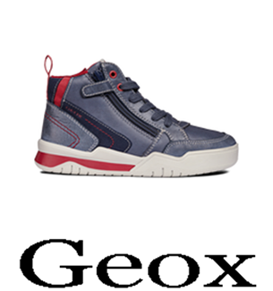 New Arrivals Geox Child Shoes 2018 2019 Fall Winter 41
