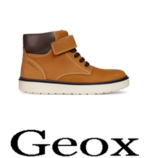 New Arrivals Geox Child Shoes 2018 2019 Fall Winter 43