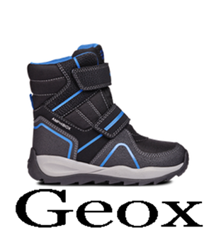New Arrivals Geox Child Shoes 2018 2019 Fall Winter 44