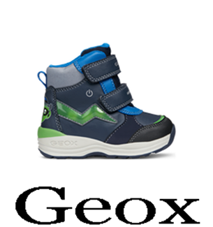 New Arrivals Geox Child Shoes 2018 2019 Fall Winter 5