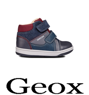 New Arrivals Geox Child Shoes 2018 2019 Fall Winter 6