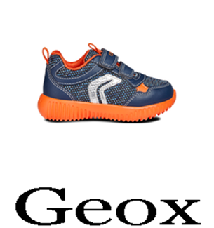 New Arrivals Geox Child Shoes 2018 2019 Fall Winter 7