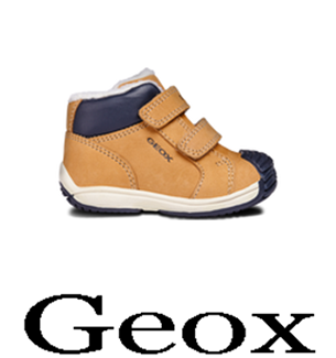 New Arrivals Geox Child Shoes 2018 2019 Fall Winter 9