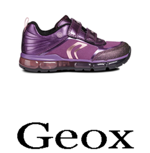 New Arrivals Geox Girl Shoes 2018 2019 Fall Winter 10