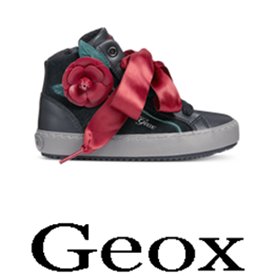 New Arrivals Geox Girl Shoes 2018 2019 Fall Winter 14