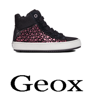 New Arrivals Geox Girl Shoes 2018 2019 Fall Winter 15