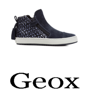 New Arrivals Geox Girl Shoes 2018 2019 Fall Winter 16