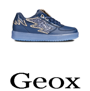 New Arrivals Geox Girl Shoes 2018 2019 Fall Winter 18