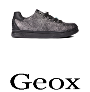 New Arrivals Geox Girl Shoes 2018 2019 Fall Winter 19