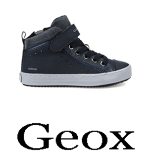 New Arrivals Geox Girl Shoes 2018 2019 Fall Winter 2