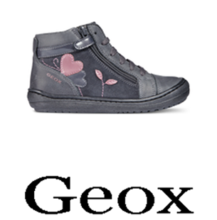 New Arrivals Geox Girl Shoes 2018 2019 Fall Winter 20