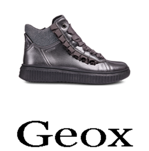 New Arrivals Geox Girl Shoes 2018 2019 Fall Winter 22