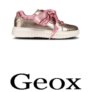 New Arrivals Geox Girl Shoes 2018 2019 Fall Winter 23