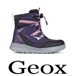 New Arrivals Geox Girl Shoes 2018 2019 Fall Winter 24
