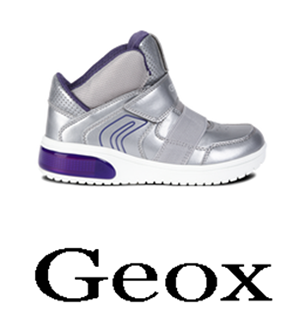 New Arrivals Geox Girl Shoes 2018 2019 Fall Winter 25