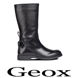 New Arrivals Geox Girl Shoes 2018 2019 Fall Winter 28